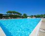 Dom wakacyjny Camping Classe Village, Lido di Dante, Lato