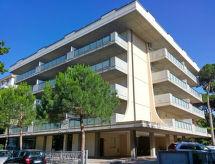 Milano Marittima - Apartamento Pineta Verde