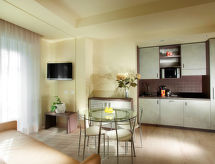 Residence Elisabetta (CTI111)