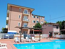 Torre Pedrera - Ferienwohnung I Girasoli