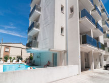 Torre Pedrera - Apartamenty Sottovento
