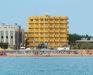 Ferienwohnung Piccadilly, Rimini, Sommer