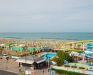 Bild 9 Aussenansicht - Ferienwohnung Sol, Rimini