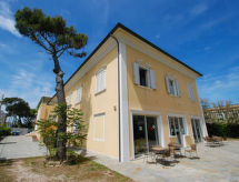 Rimini - Apartamenty Villa Margherita