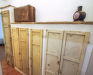 Foto 15 interieur - Appartement Palazzo Antiche Porte, Rimini