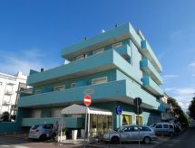 Rimini - Apartment Beach Paradise