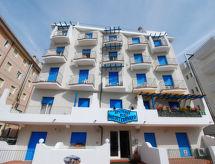 Rimini - Appartement Mediterraneo