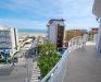 Bild 5 Aussenansicht - Ferienwohnung Auriga, Rimini