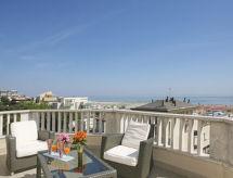 Rimini - Apartamenty Internazionale