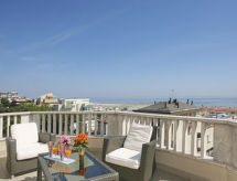 Rimini - Ferienwohnung Internazionale