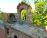 31. zdjęcie terenu zewnętrznego - Dom wakacyjny Antica Pietra, Gemmano