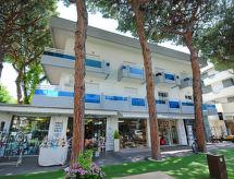 Riccione - Appartement Azzurra