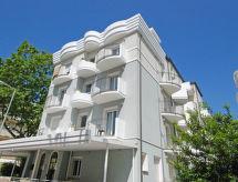 Riccione - Appartamento Mareo
