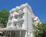Apartamento Mareo, Riccione, Verano