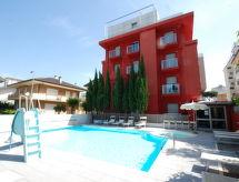 Riccione - Apartamenty Altomare