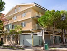Cattolica - Appartement Bellavista