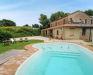Ferienwohnung Casa Mare Gabicce, Gabicce Mare, Sommer