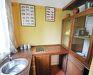 Bild 6 Innenansicht - Ferienwohnung Casa Mare Gabicce, Gabicce Mare