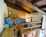 Bild 9 Innenansicht - Ferienwohnung Casa Mare Gabicce, Gabicce Mare