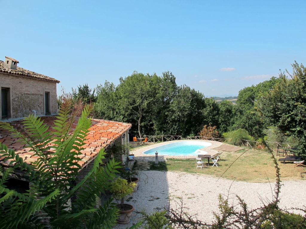 Ferienwohnung Calliope (GAB111) (462787), Gabicce Mare, Adriaküste (Marken), Marken, Italien, Bild 15