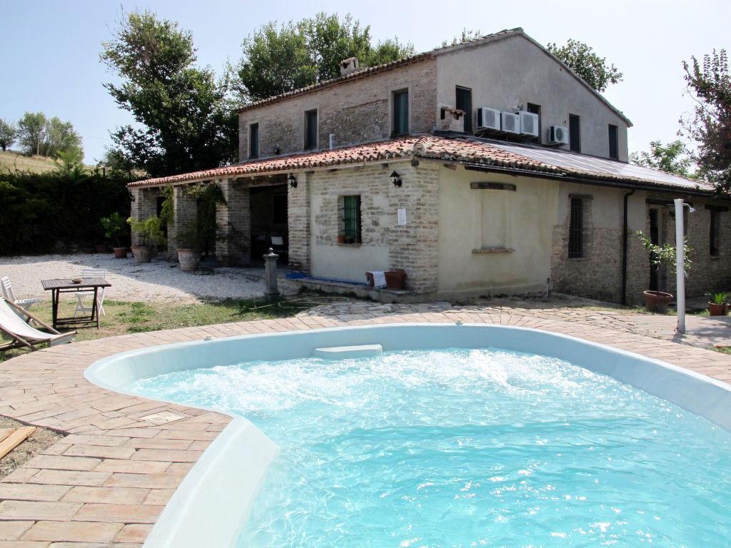 Ferienwohnung Calliope (GAB111) (462787), Gabicce Mare, Adriaküste (Marken), Marken, Italien, Bild 1