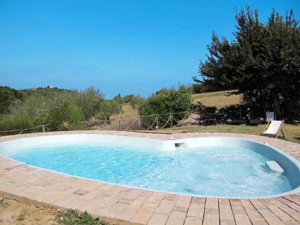 Ferienwohnung Calliope (GAB111) (462787), Gabicce Mare, Adriaküste (Marken), Marken, Italien, Bild 17