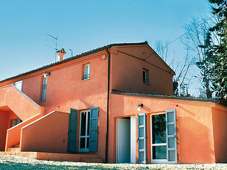 Apartamento de vacaciones Gemma di Sant'Elena