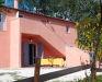 Bild 9 Aussenansicht - Ferienwohnung Gemma di Sant'Elena, Morro d'Alba