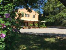 Ancona - Vakantiehuis Villa dell'Est