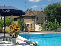 Offagna - Holiday House Il Casale
