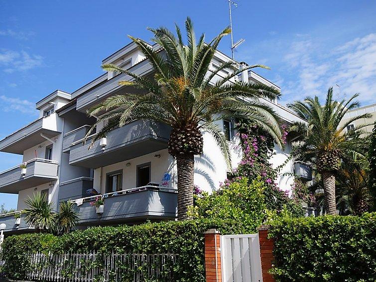 Apartamento de vacaciones Italia, Marche, San Benedetto del Tronto