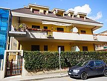 San Benedetto del Tronto - Lägenheter Bomboniera
