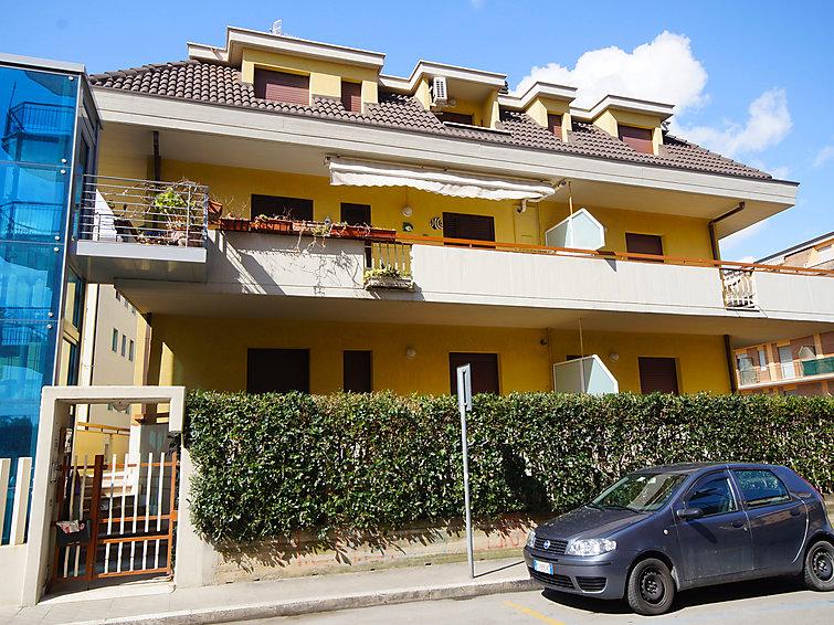 Bomboniera - Apartment - San Benedetto del Tronto