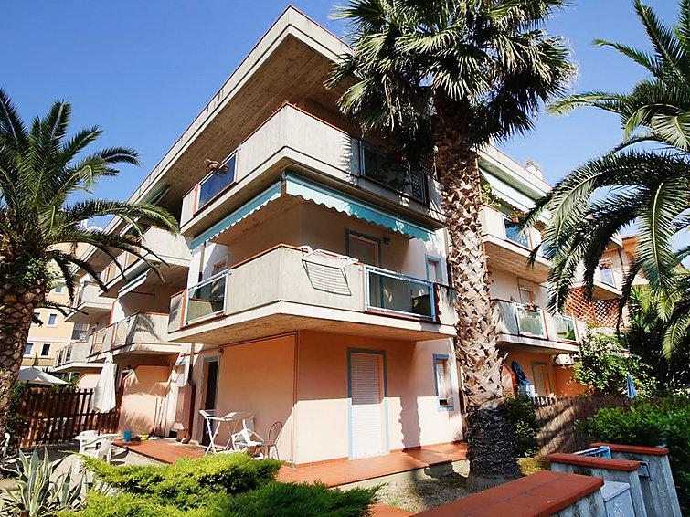 Troiani - Apartment - San Benedetto del Tronto