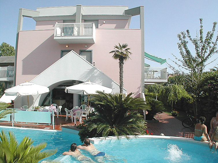 Mediterraneo - Apartment - San Benedetto del Tronto