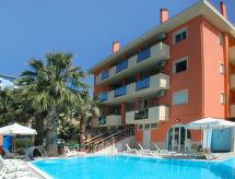 San Benedetto del Tronto - Lägenheter Azzurra