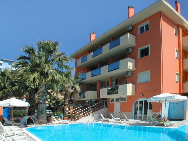Azzurra - Apartment - San Benedetto del Tronto