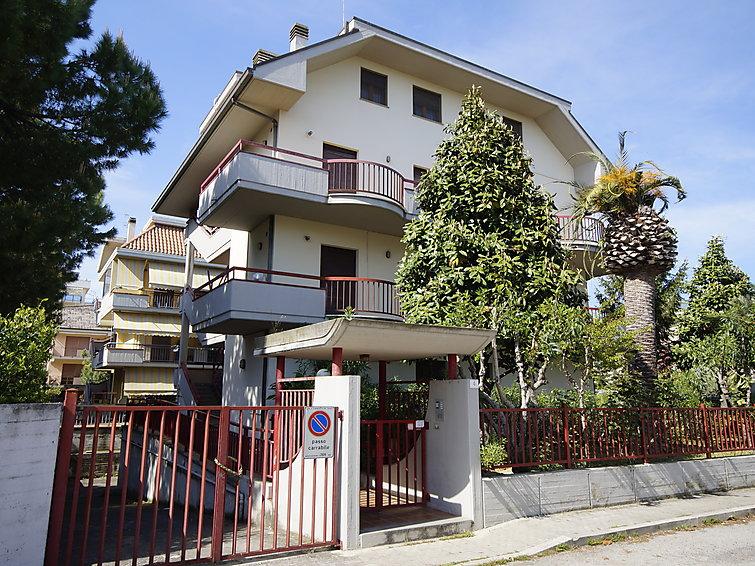 La Magnolia - Apartment - San Benedetto del Tronto
