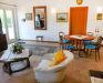Bild 2 Innenansicht - Ferienwohnung La Foleia, Pineto