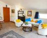 Bild 4 Innenansicht - Ferienwohnung La Foleia, Pineto