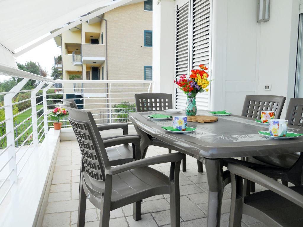 Ferienwohnung Cerrano Park Resort (PIT141) (325962), Pineto, Adriaküste (Abruzzen), Abruzzen, Italien, Bild 6