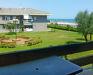 Bild 9 Aussenansicht - Ferienwohnung Green Marine, Palme, Ismare, Silvi Marina
