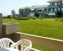 Bild 11 Aussenansicht - Ferienwohnung Green Marine, Palme, Ismare, Silvi Marina