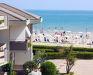 Ferienwohnung Green Marine, Palme, Ismare, Silvi Marina, Sommer