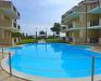 Bild 8 Aussenansicht - Ferienwohnung Green Bay, Silvi Marina