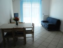 Silvi Marina - Апартаменты Green Bay