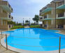 Bild 7 Aussenansicht - Ferienwohnung Green Bay, Silvi Marina