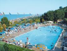 Silvi Marina - Vakantiehuis Villaggio Europe Garden (SVR101)