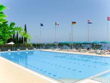 Silvi Marina - Appartement Villaggio Europe Garden (SVR103)