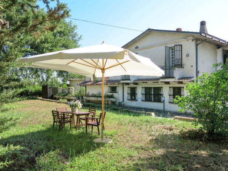 Bouganville (PCS300) - Chalet - Pescara